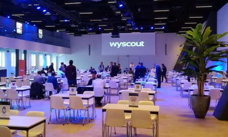 Inizia oggi il WyScout Forum: vivi l'evento con calciomercato.com