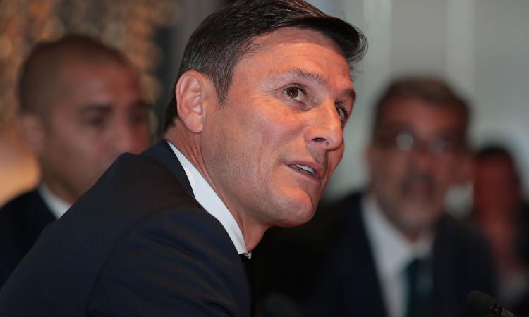 Inter, Zanetti: 'I problemi finanziari restano, rosso superiore a 102 milioni. Superlega? E' stato un errore'