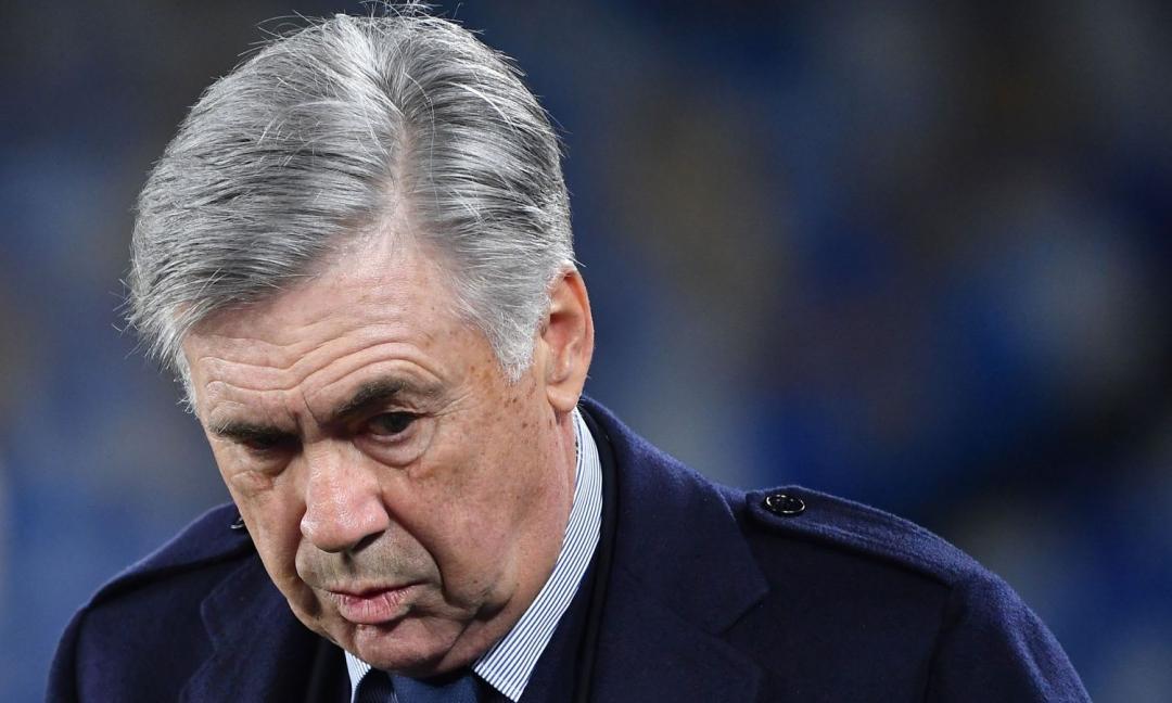 È stato un errore esonerare Carlo Ancelotti?