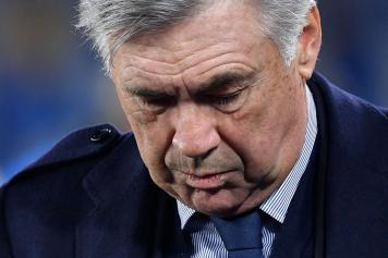 Ancelotti.Napoli.2019.20.sconsolato.deluso.jpg GETTY IMAGES