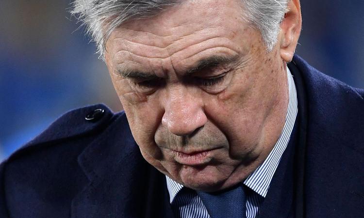 Retroscena Napoli: Ancelotti ha provato a convincere De Laurentiis a non esonerarlo. 'Sei sicuro?'