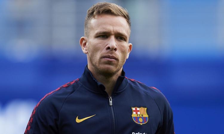 Dalla Spagna: Arthur primo obiettivo dell'Inter
