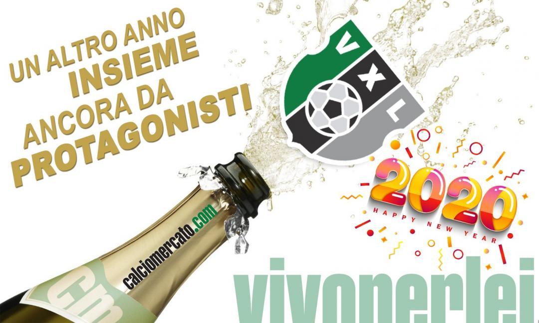 Ultimo Trofeo 2019: Pippo Russo premia uno splendido augurio in vista dell'anno nuovo...