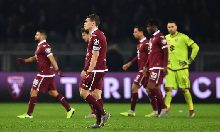 Torino, per Adopo è sfida in Serie B: ecco chi lo vuole