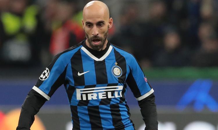 Inter, Borja Valero: 'Il calcio è spettacolo, senza tifosi non è la stessa cosa. Sulla Juve...'