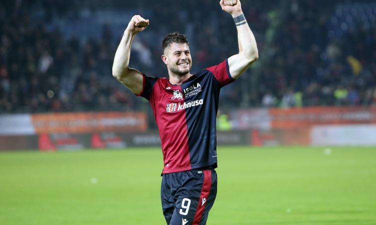 Gol e spettacolo, il Cagliari rimonta la Sampdoria e vince 4-3: decisivo Cerri!