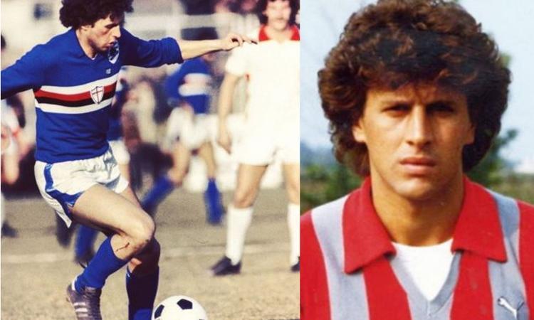 Chiorri, il Maverick italiano: scarpini diversi, Cuba, e per qualcuno aveva più talento di Baggio e Mancini...