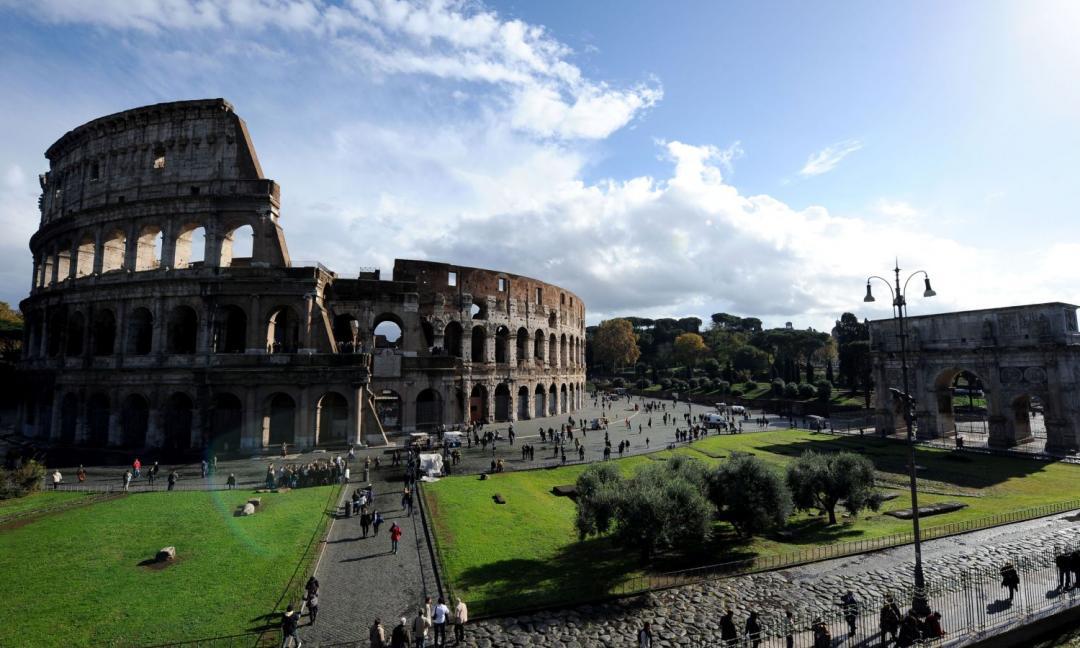 Di feste e buoni propositi (anche per la Roma...)