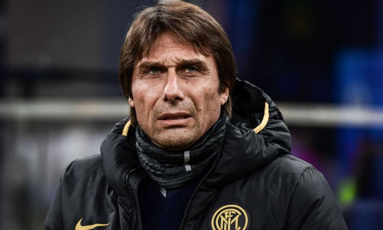 Giudice Sportivo: Inter, Conte entra in diffida! Roma, squalificati Kolarov e Mancini