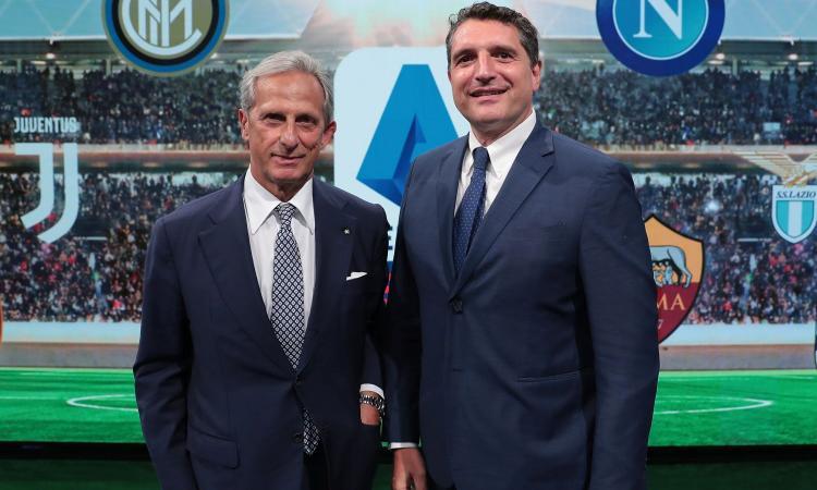 I padroni del calcio cancellano i razzisti per vendersi alle tv: quando decideranno anche i risultati a tavolino?
