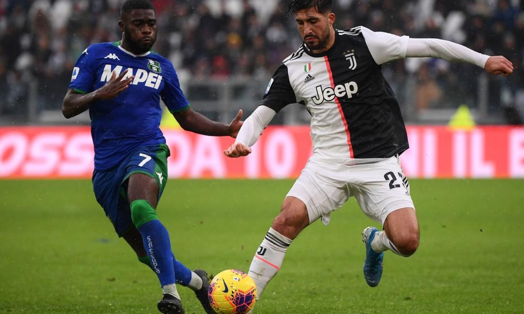 Juventus, un pareggio che era nell'aria