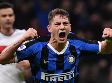 Inter: ricevuta una richiesta subito per Esposito, Conte vuole evitare di sbagliare