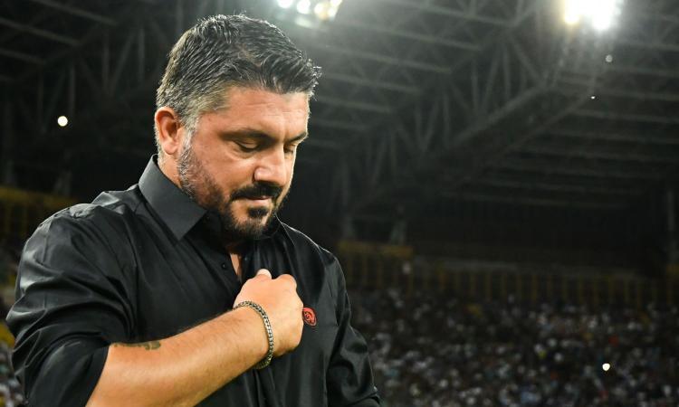 Come giocherà il Napoli di Gattuso? Ecco chi rischia il posto