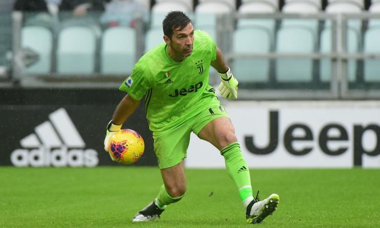 Graziani: 'Fossi Buffon mi sarei ritirato'