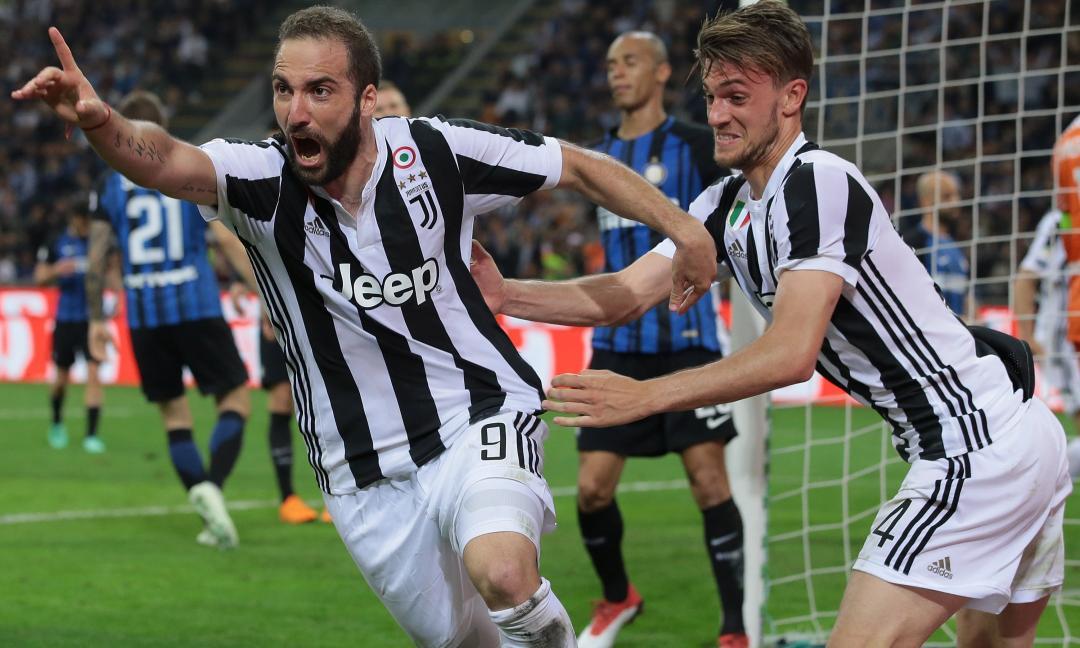 Inter-Juventus: è sfida... di bilanci