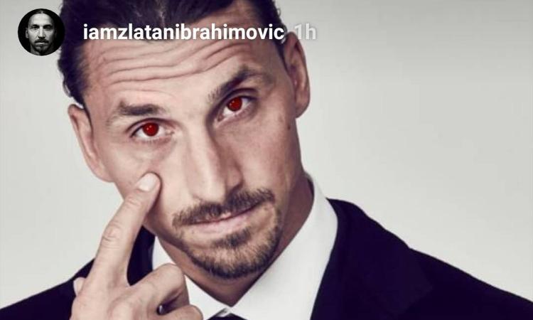 Milan, Ibra cambia numero di maglia