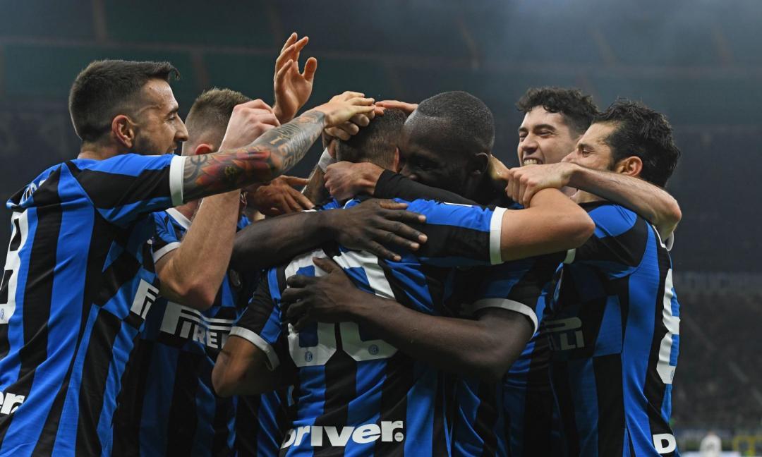 Inter, che vittoria convincente