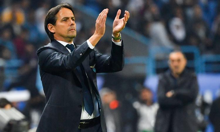 Lazio, Inzaghi: 'Prima mi prendevo rischi, ora ascolto di più. Sulla mancata Champions...'