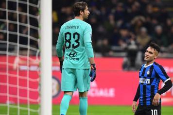 Lautaro.Mirante.Inter.Roma.2019.20.jpg GETTY IMAGES