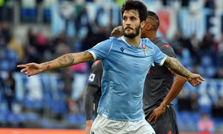 Lazio, allarme rientrato per Luis Alberto: ecco il protocollo anti-Juve