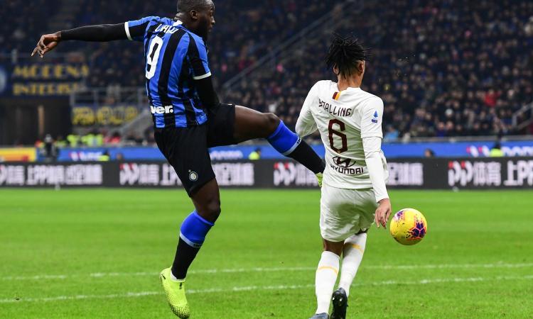 Inter-Roma, le pagelle di CM: Smalling e Mirante annullano Lukaku e Lautaro