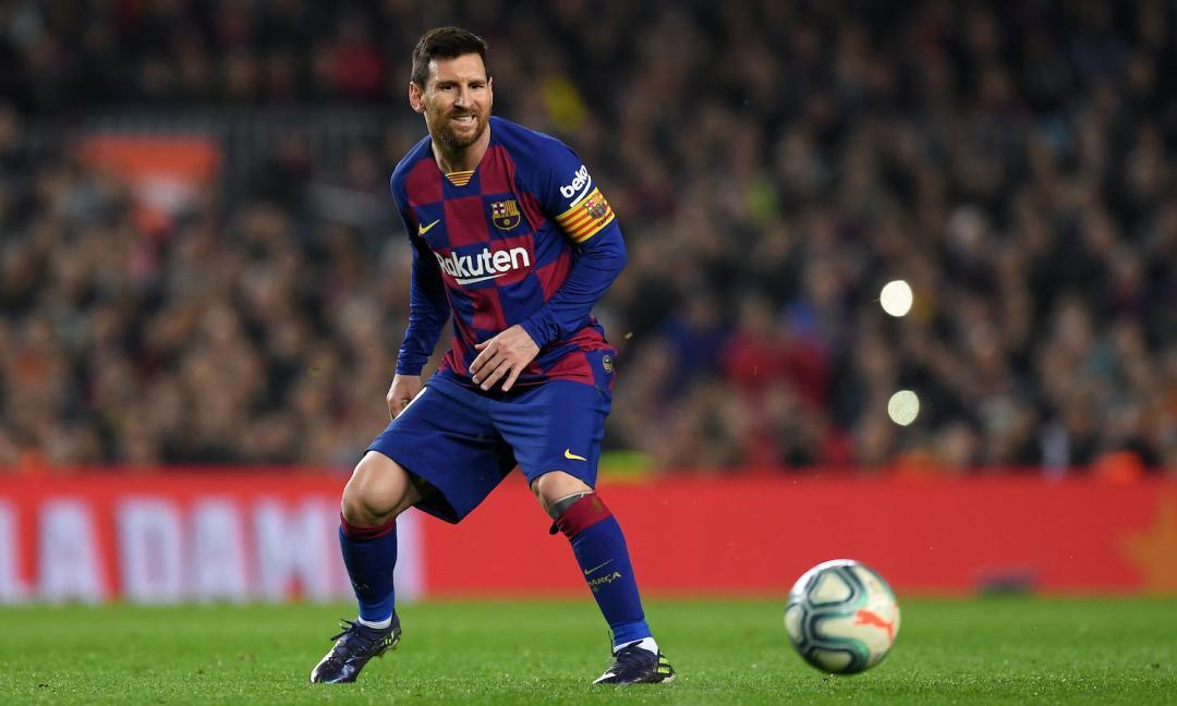 Messi al Barça, in Italia o altrove: questione di attimi…