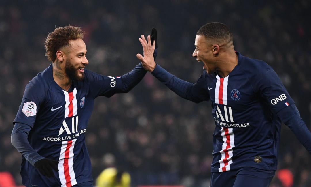 Paris Saint-Germain: per essere il club più forte al mondo!