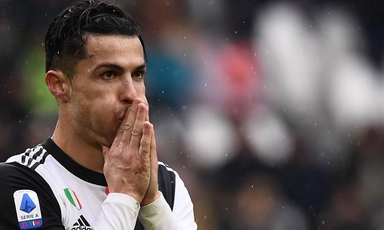 Juventus, Ronaldo miglior giocatore della Serie A: 'Orgoglioso! Campionato difficile, ma qui sono contento'