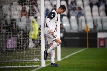 Ronaldo.Juve.2019.20.sconsolato.pensieroso.jpg GETTY IMAGES