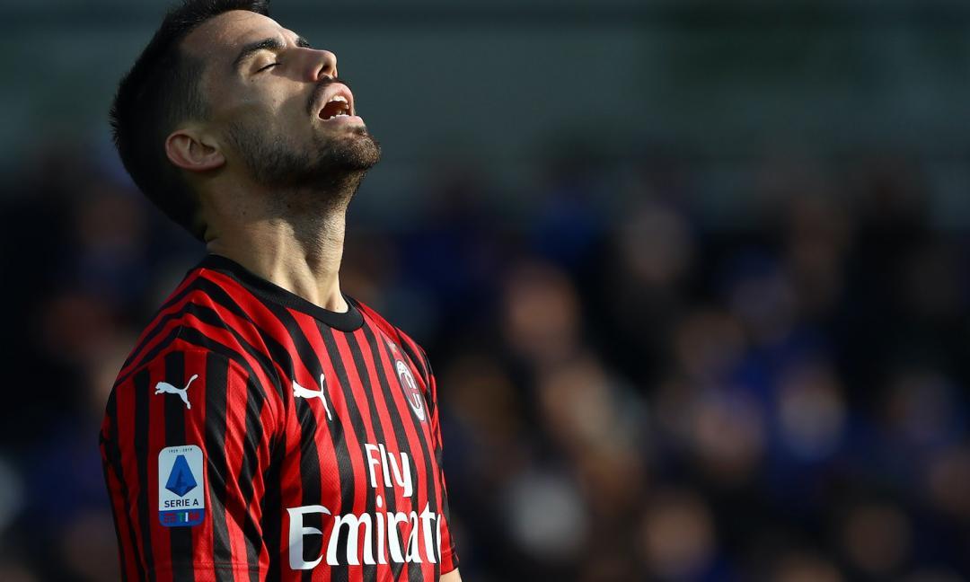 Un Milan in 9 da inizio stagione
