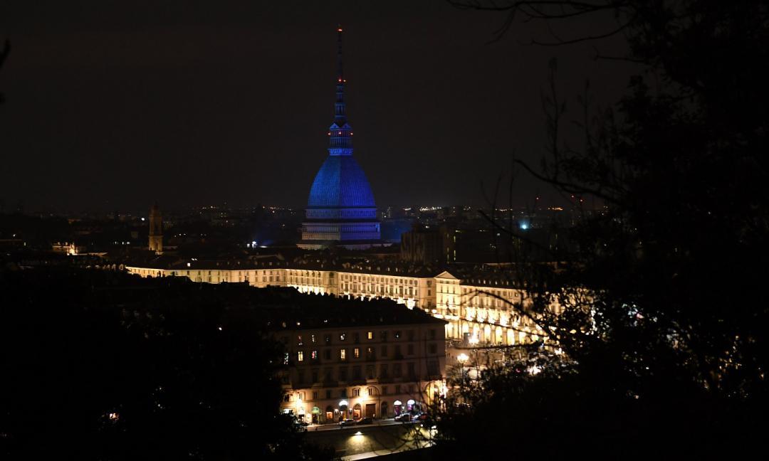 Una gita a Turin... 3 giorni con pranzo al sacco!