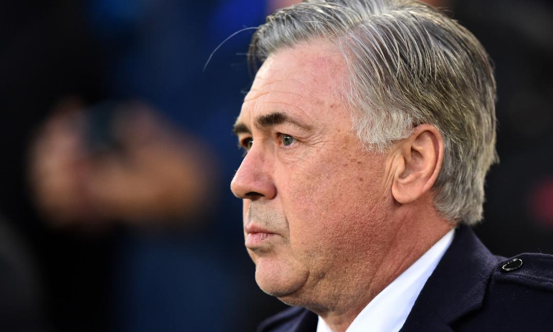 Ancelotti è una leggenda, ma a Napoli non ha funzionato