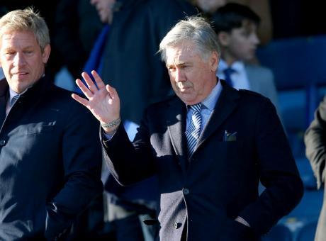 Roma: Ancelotti prova a soffiarti un gioiello spagnolo