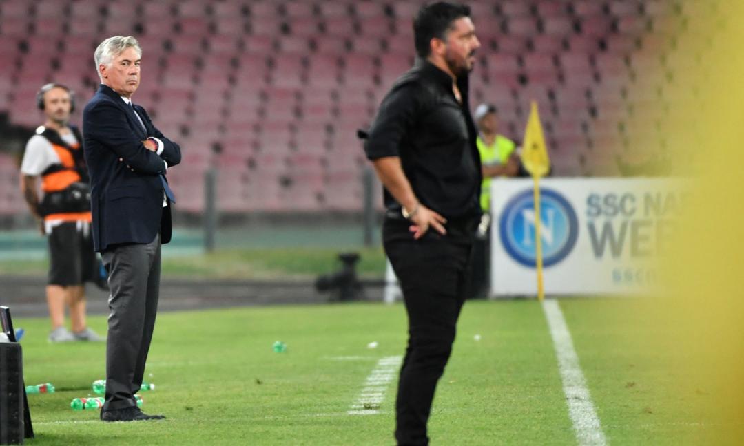 Gattuso, la poca esperienza e il suo Napoli da ricostruire...