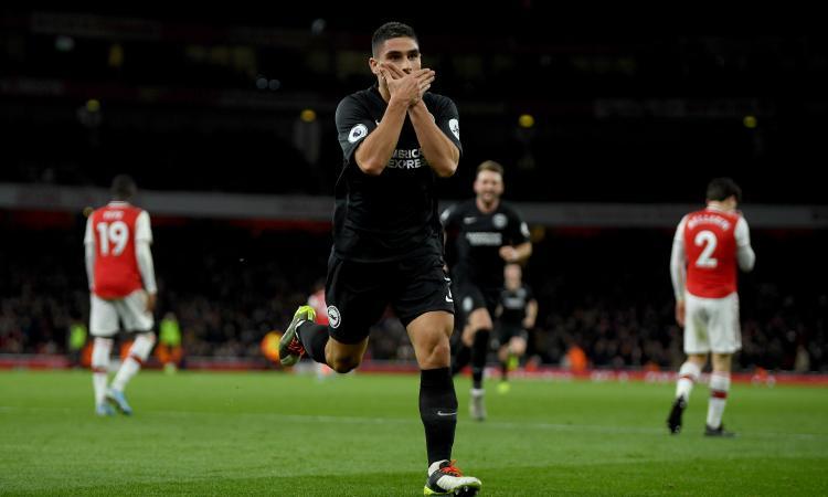 Premier League: Newcastle ok a Sheffield, l'Arsenal crolla in casa