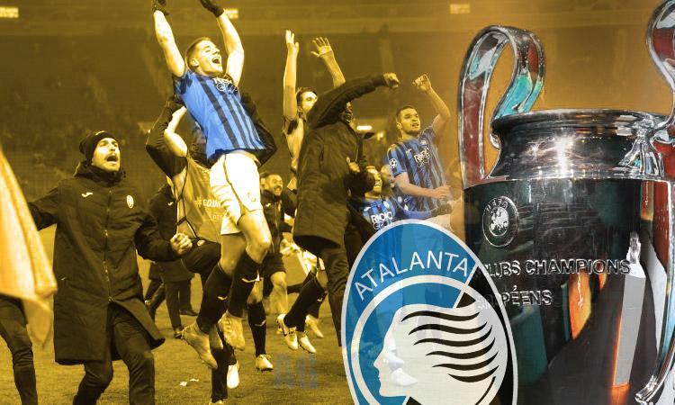 Atalanta: la favola di Nottingham vive in te