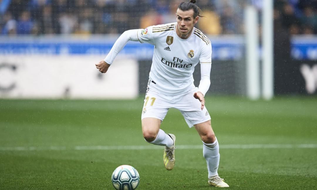 Il Milan tratta Bale, Perez dice si al prestito