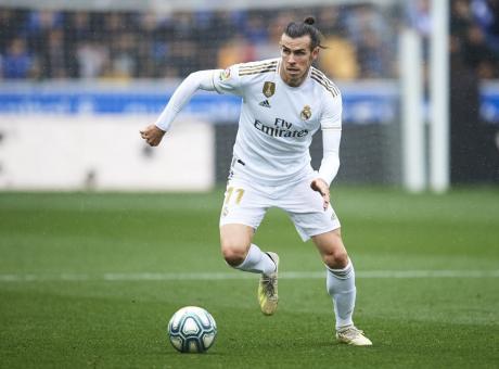 Real Madrid, Bale: no alla Premier, vuole un calcio meno stressante