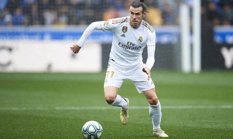 'Combat corona': Bale e altri campioni si sfidano su Fifa 20 per beneficenza