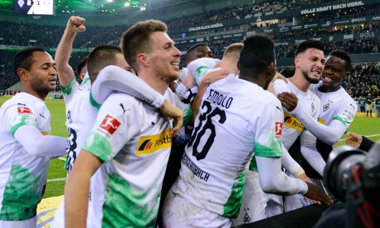Magic moment Gladbach, tra campo ed eSports: primo nelle due Bundesliga e vola verso il Mondiale per Club di Fifa 20!