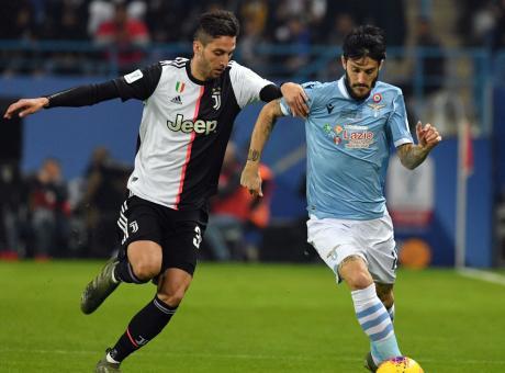 Serie A Oggi Il Nuovo Calendario Da Juve Lazio Ad Atalanta Inter Ecco Tutte Le Partite E Le Date Primapagina Calciomercato Com