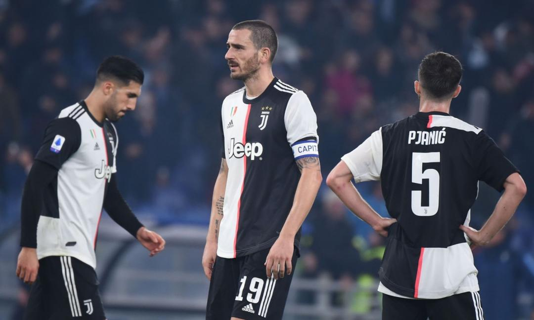 Fulcri di gioco: ecco perché la Juve non può giocare bene