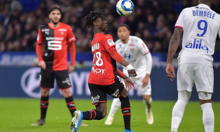Dalla Francia: Real Madrid stregato da Camavinga, il Rennes chiede 100 milioni! E il Milan...