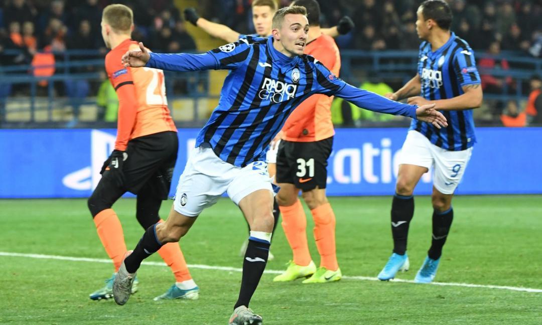 """Atalanta, squadra """"nazionale"""" per sperare"""