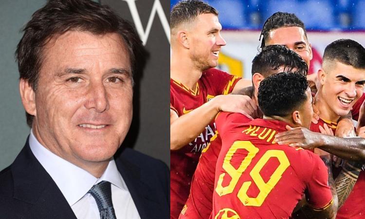 Roma, da Smalling a Dzeko e Totti: come cambia il mercato con Friedkin