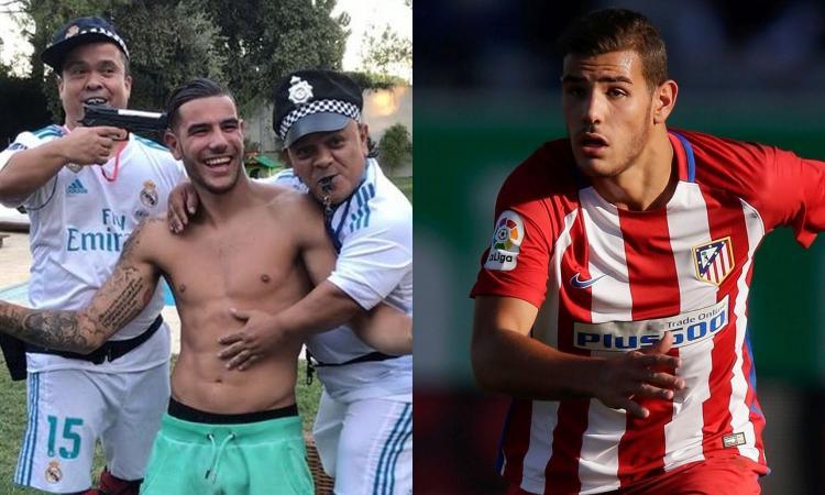 Le 5 cose che non sai di Theo Hernandez: l'idolo atipico, la festa coi nani e quel gol storico...