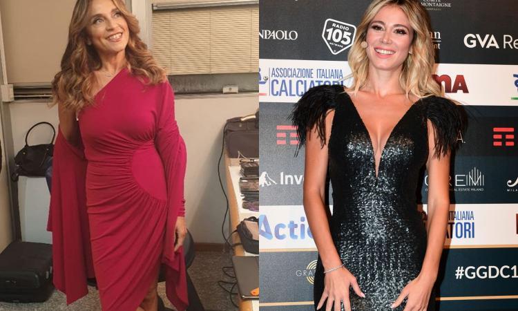 Caterina Collovati scrive a CM: 'Non sono rosicona, ecco cosa penso di Diletta Leotta'