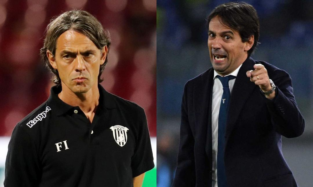 La rivincita: da Inzaghino a Inzaghi!