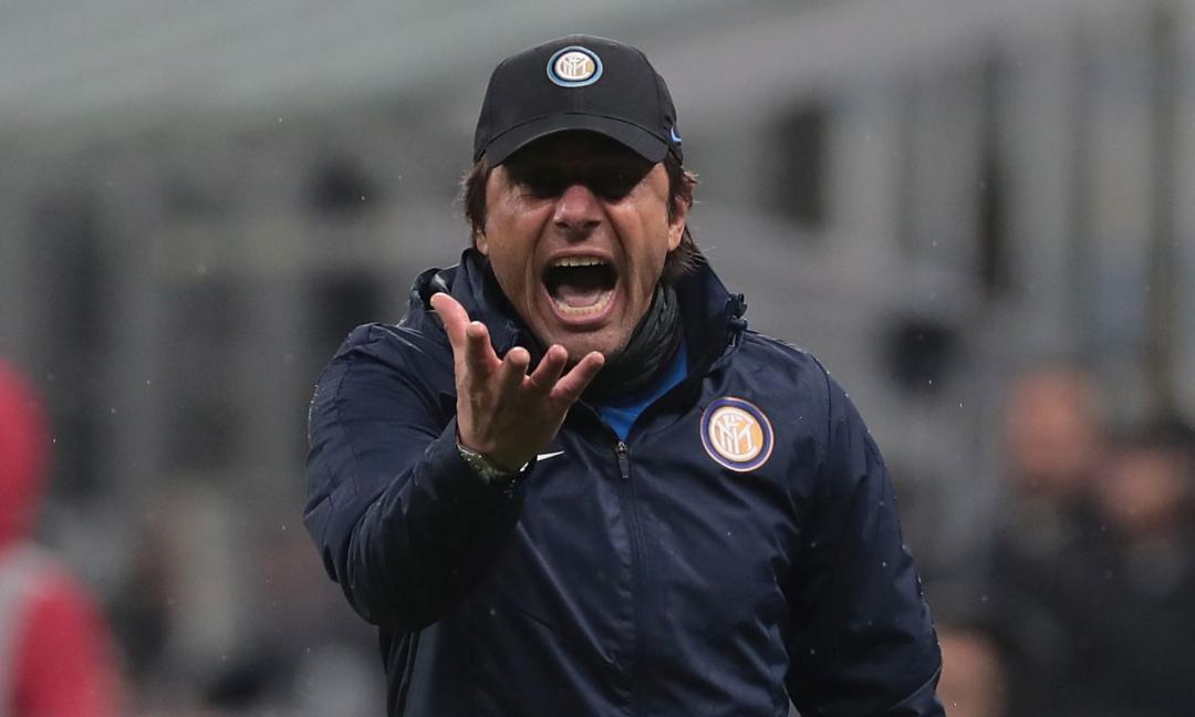 "Inter-Juve: duello verso ""quota cento"""