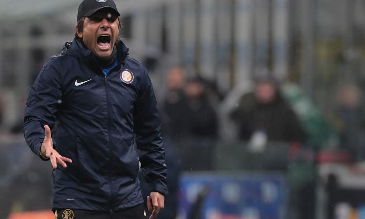 Serie A, sorpasso Inter: la quota scudetto crolla, la Juve...